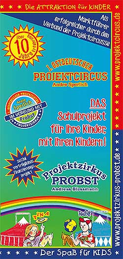 Probst Flyer